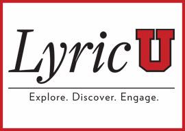 Lyric U