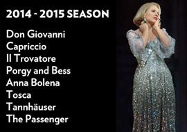 2014 15 Season