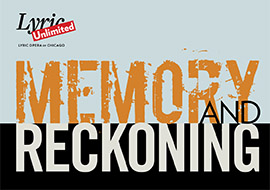 Memory and Reckoning