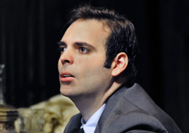 Dimitri Pittas