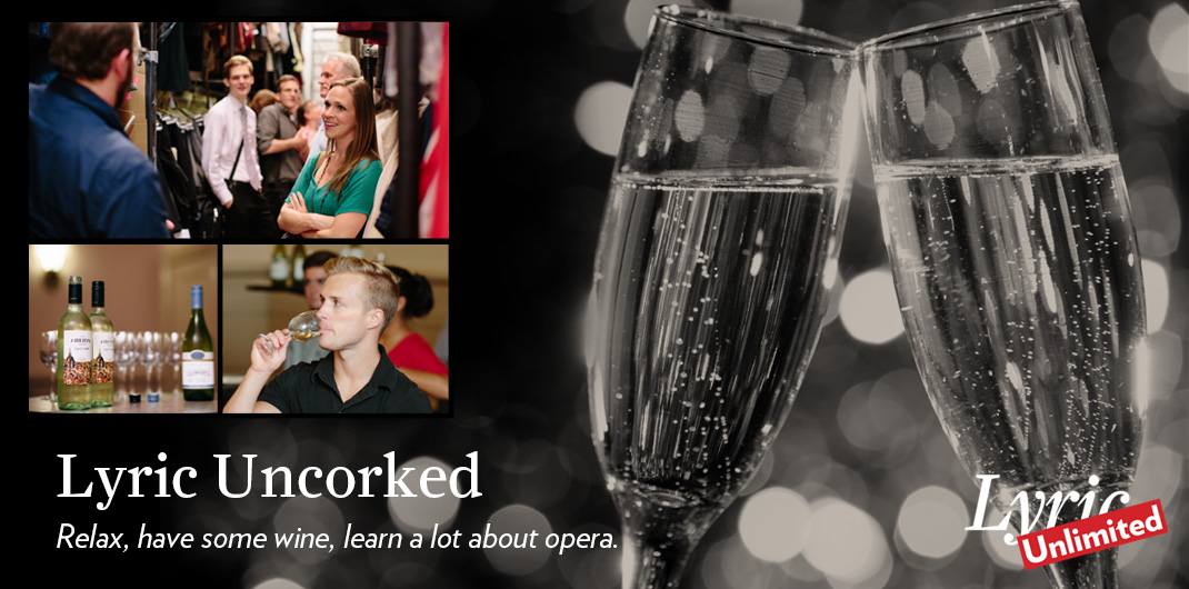 Lyric Uncorked
