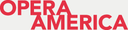 Opera America Logo