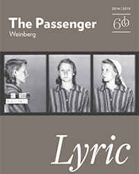 Passenger Program Book