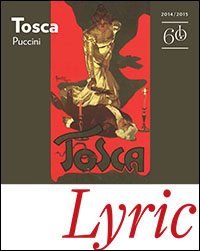 Tosca Program Book